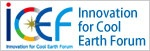 Innovation for Cool Earth Forum<br />